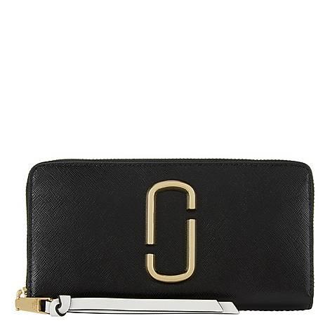 Snapshot Continental Zip Around, ${color}