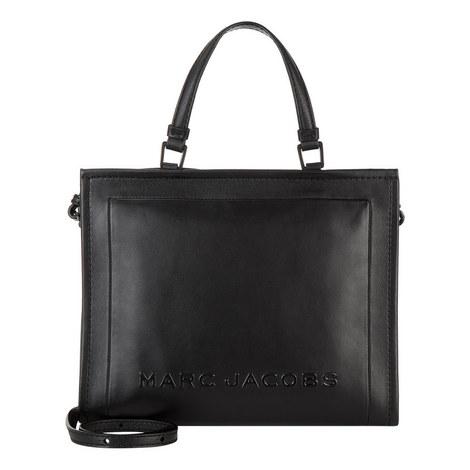Box Shopper Bag, ${color}