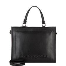 MARC JACOBS Box Shopper Bag €520.00 dca1cec0b2882