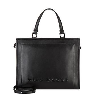 The Box 29 Shopper Tote