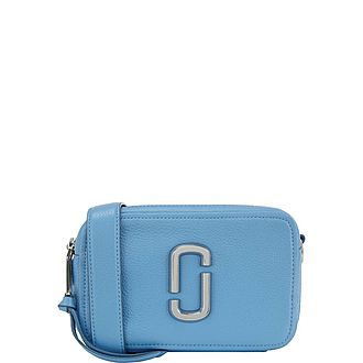 Softshot 21 Crossbody Bag