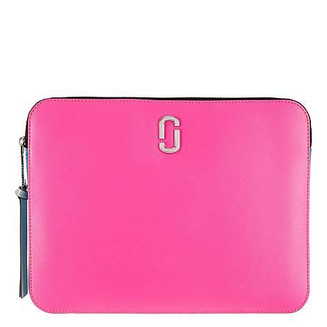 Snapshot Laptop Case, ${color}