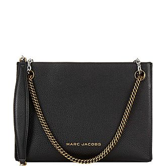 Double Link 27 Shoulder Bag