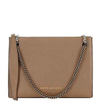 Double Link 27 Shoulder Bag