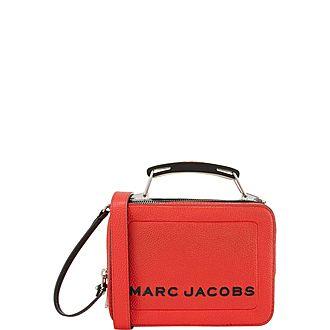 Mini Box 20 Crossbody Bag