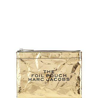 Foil Cosmetic Pouch