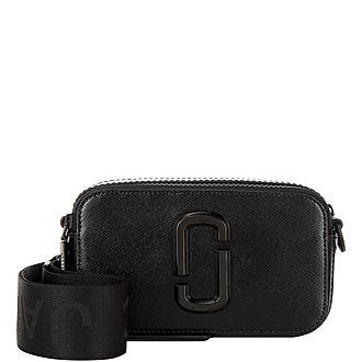 Snapshot DTM Crossbody Bag