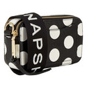 Polka Dot Snapshot Camera Bag, ${color}
