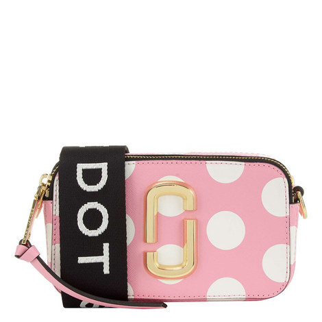 Dot Snapshot Camera Bag, ${color}