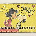 Peanuts Mini Wallet, ${color}