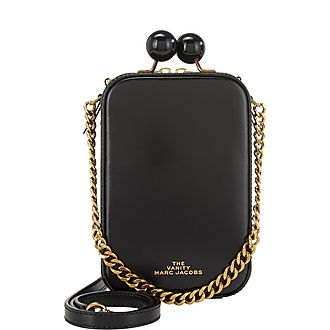 Vanity Crossbody Bag