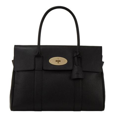 Bayswater Medium Handbag, ${color}