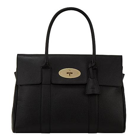 Bayswater Medium Handbag, ${color}