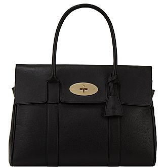 Bayswater Medium Handbag
