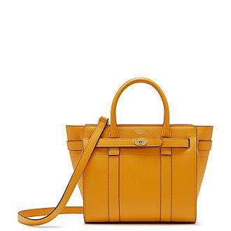 Mini Zipped Bayswater Bag