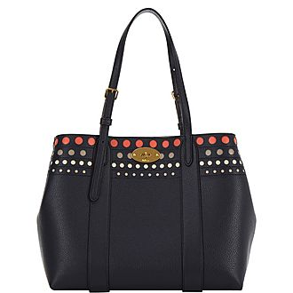 Bayswater Perforated Tote