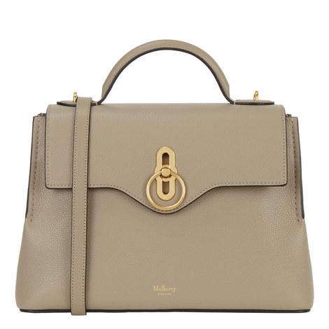 Seaton Small Leather Handbag, ${color}