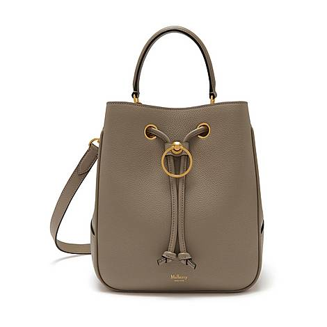 Hampstead Large Bucket Bag, ${color}