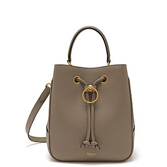 Hampstead Large Bucket Bag