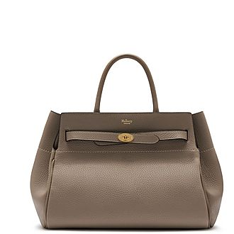 Belted Bayswater Tote