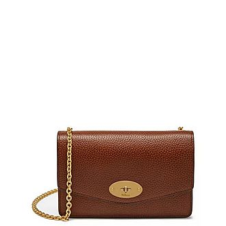 Darley Small Shoulder Bag