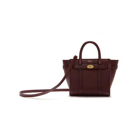 Bayswater Micro Zip Tote Bag, ${color}