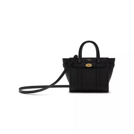 MULBERRY Bayswater Zipped Micro Bag cad2dbdb87834