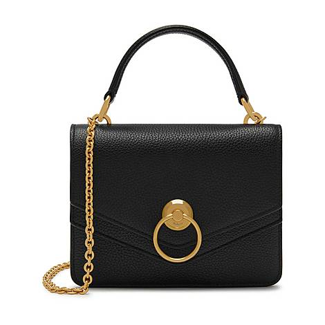 Small Harlow Satchel, ${color}