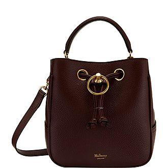 Hampstead Small Bucket Bag