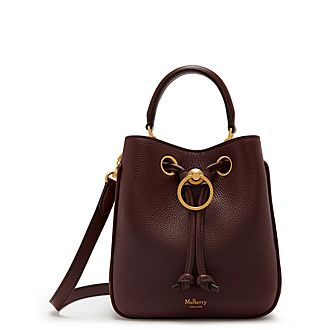 Hampstead Small Bucket Bag