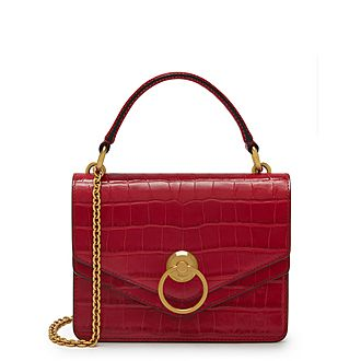 Small Harlow Satchel