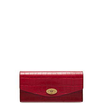 Darley Croc Wallet