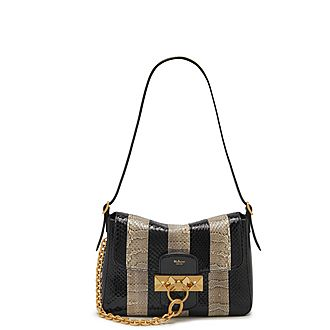 Mini Keeley Ayers Stripe  Bag
