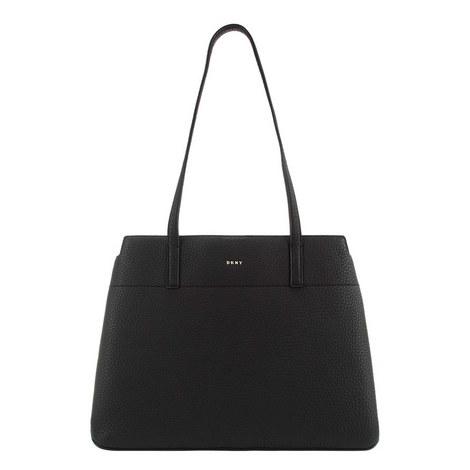Bellah Large Tote Bag, ${color}
