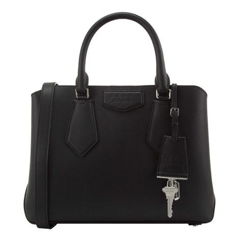 Sullivan Small Satchel Bag, ${color}