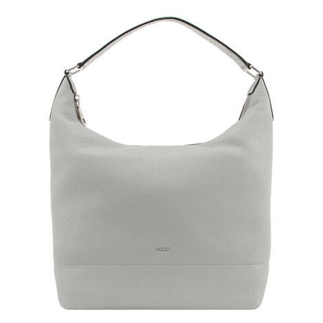 Bellah Large Hobo Bag, ${color}