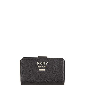 Whitney Small Carry-All Wallet