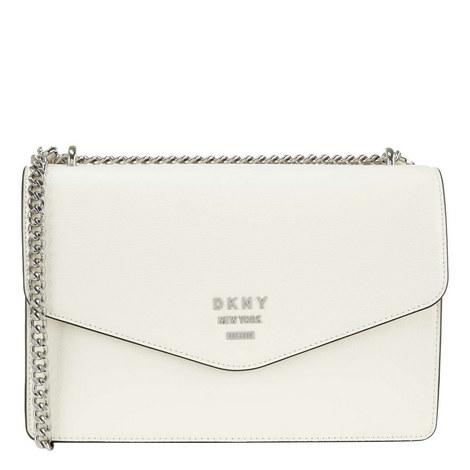 Whitney Large Shoulder Bag, ${color}
