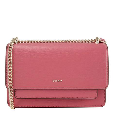 Bryant Small Flap Crossbody Bag, ${color}