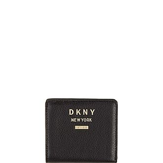 Whitney Bi-Fold Wallet