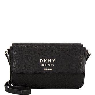 Noho Flap Crossbody Handbag