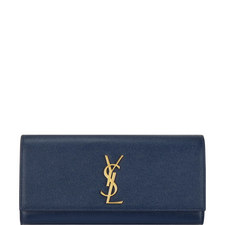 Kate Monogram Clutch