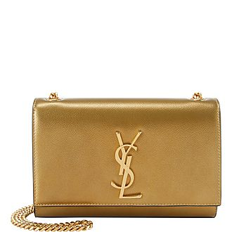 Kate Small Chain Shoulder Bag