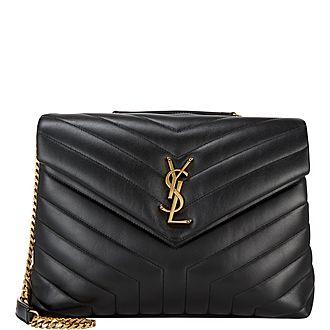 5acfc035cc0 Saint Laurent Handbags & Designer Bags | Brown Thomas