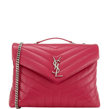 Loulou Medium Crossbody Bag