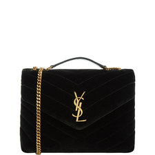 Lou Lou Chain Bag Small