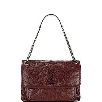 Niki Medium Handbag