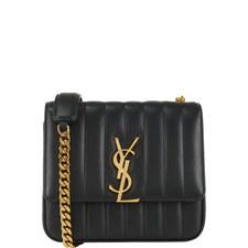 Monogram Vicky Bag Medium