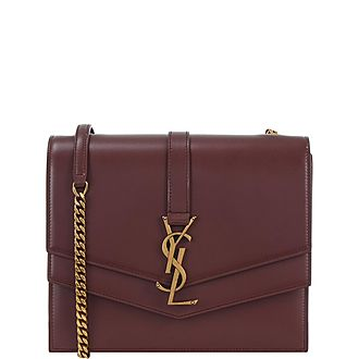 Monogram Medium Chain Bag