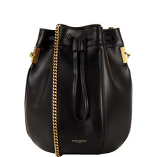 Talitha Small Chain Bucket Bag